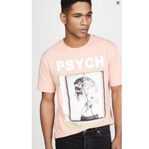 Large Tee McQ by Alexander McQueen